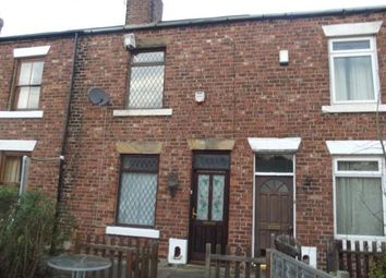 Thumbnail 2 bed terraced house for sale in Willans Buildings, Durham