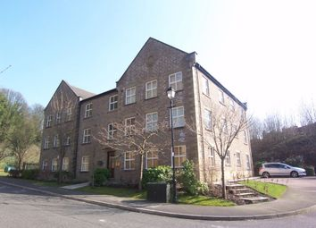 Thumbnail 1 bed flat to rent in Oakleigh House, Hamson Drive, Bollington, Macclesfield, Cheshire