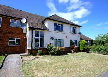 Thumbnail 2 bed flat for sale in Green Lane, Bagshot