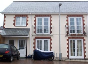Thumbnail 1 bed flat to rent in The Square, Grampound Road, Truro