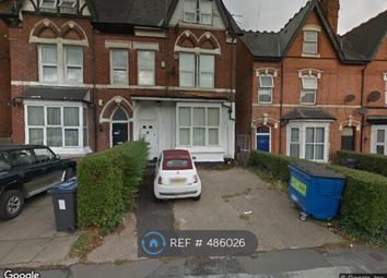Thumbnail 1 bed flat to rent in Stechford, Birmingham