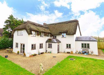 Thumbnail 5 bedroom detached house for sale in Hurst Dene Cottage, Moreton