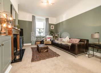 Thumbnail 3 bed terraced house to rent in Chancellor Grove, London