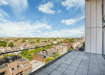Thumbnail 3 bed flat to rent in Tileman House, Upper Richmond Road, Putney