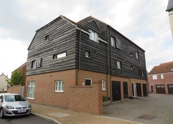 Thumbnail 2 bed flat for sale in Barbrook Road, Swindon