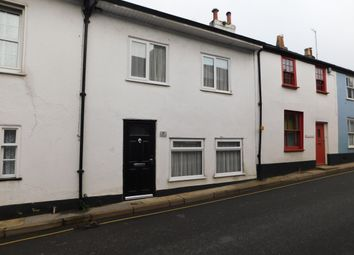 Thumbnail 3 bed terraced house for sale in Lyme Street, Axminster