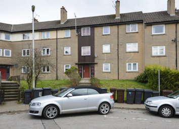 Thumbnail 1 bed flat to rent in Inchbrae Drive, Aberdeen