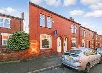 Thumbnail 3 bedroom terraced house for sale in Ratcliffe Street, Springfield, Wigan