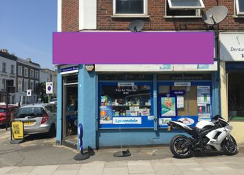 Thumbnail Retail premises to let in Tooting High Road, Tooting