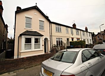 Thumbnail 3 bed detached house for sale in Chatham Road, Kingston Upon Thames