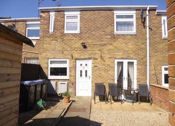 Thumbnail 3 bed terraced house for sale in Hampshire Place, Bishop Auckland