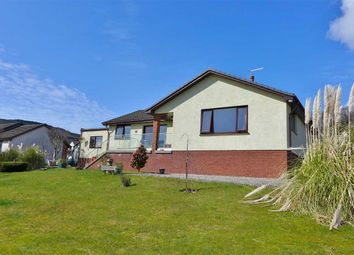 Thumbnail 3 bed bungalow for sale in Measures, 5 Margnaheglish Road, Lamlash