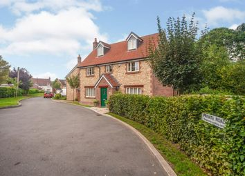 Heron Close, Chard TA20. 5 bed detached house
