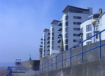 Thumbnail 2 bedroom flat to rent in Trawler Road, Maritime Quarter, Swansea
