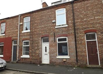 Thumbnail 3 bed terraced house for sale in Meredith Street, Manchester, Greater Manchester