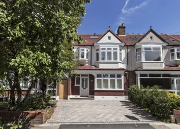 Thumbnail 5 bed semi-detached house for sale in Sandbourne Avenue, London