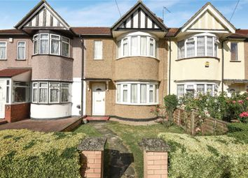 Thumbnail 2 bedroom terraced house for sale in Flamborough Road, Ruislip, Middlesex