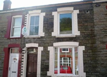 Thumbnail 2 bed terraced house for sale in Llanhilleth -, Abertillery