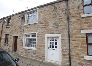 Thumbnail 2 bed cottage for sale in Lowerhouse Lane, Burnley