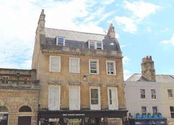 3 bed flat for sale in George Street, Bath BA1