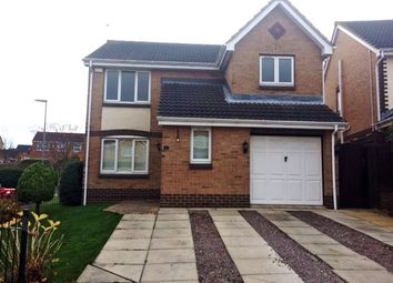 Thumbnail 4 bed detached house to rent in 4 Birch Green Close, Maltby, Rotherham. S66 8Rp