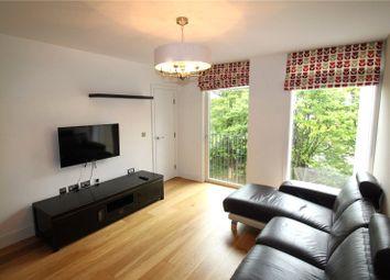 Thumbnail 1 bed flat for sale in Woodcroft Road, Morningside, Edinburgh