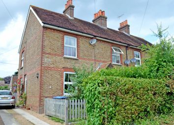 Thumbnail 3 bedroom end terrace house to rent in Beaconsfield Close, Burgess Hill