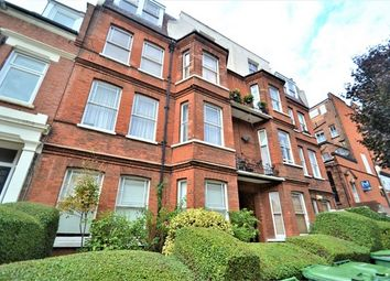 Thumbnail 4 bed flat to rent in Lyncroft Gardens, West Hampstead, London