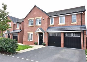 Thumbnail 5 bed property for sale in Dallington Avenue, Leyland