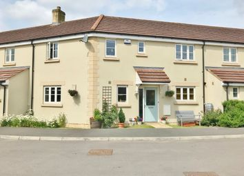 Thumbnail 3 bed terraced house for sale in Carpenters, Cricklade, Swindon