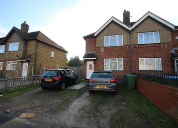 Thumbnail 3 bed semi-detached house for sale in Sibthorpe Road, Lewisham