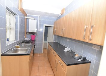 Thumbnail 4 bed terraced house to rent in Clipstone Road, Sheffield