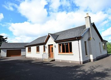 Thumbnail 3 bed detached bungalow for sale in Strathdale, Crescent Street, Halkirk