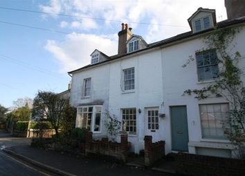 Thumbnail 3 bed cottage to rent in Pennington Road, Southborough, Tunbridge Wells