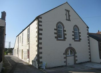Thumbnail 1 bed flat to rent in The Old Chapel Development, 123A Meneage Street, Helston