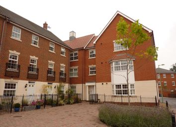 Thumbnail 2 bed flat to rent in Offord Close, Kesgrave, Ipswich