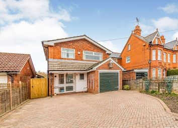 3 bed detached house for sale in Victoria Road, Tilehurst, Reading RG31