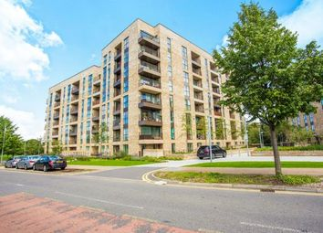 Thumbnail 2 bed flat for sale in Bodiam Court, Lakeside Drive, Park Royal, London