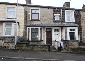 Thumbnail 3 bed terraced house for sale in Milton Street, Padiham, Burnley