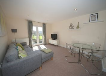 Thumbnail 2 bed flat for sale in Llanbadarn Fawr, Aberystwyth