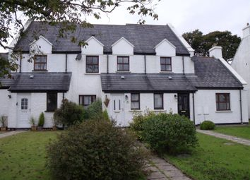 Thumbnail 3 bed terraced house to rent in Murrays Lake Drive, Mount Murray, Douglas, Isle Of Man