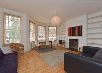 Thumbnail 2 bed flat to rent in Hewitt Road, Harringay Ladder