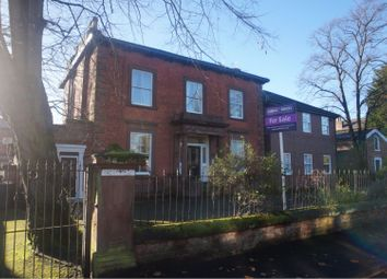 Thumbnail 1 bed flat for sale in 62 St. Marys Road, Liverpool