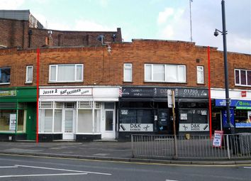Thumbnail Commercial property for sale in Newport Road, Stafford