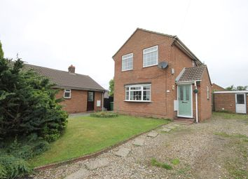 3 bed detached house for sale in Cecil Road, Hunmanby YO14