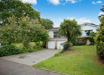 Thumbnail 3 bed detached bungalow for sale in St. Johns Road, Exmouth