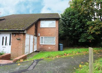2 bed maisonette for sale in Butterwick Close, Manchester, Greater Manchester M12