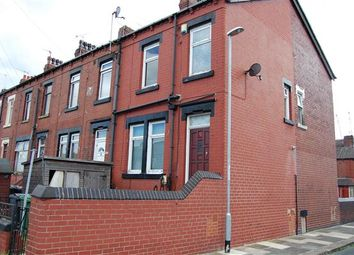 Thumbnail 1 bedroom terraced house for sale in Longroyd Avenue, Leeds