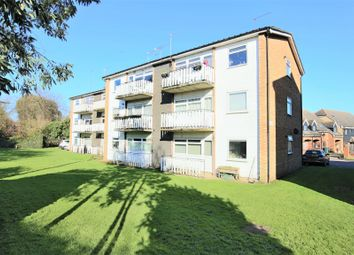 Thumbnail 2 bedroom flat for sale in Hadleigh Court, Broxbourne, Hertfordshire.