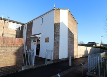 Thumbnail 4 bed terraced house for sale in Melvin Place, Newcastle Upon Tyne